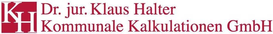 Dr. jur. Klaus Halter